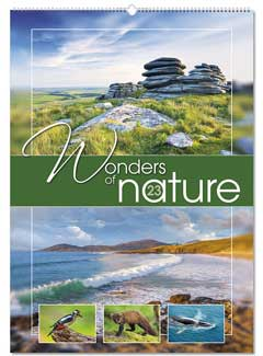 Natural World Calendars