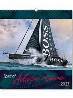Ultimate Golf from the Rose Category of  Sports Calendars