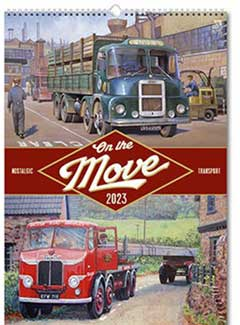 On The Move from the Rose Category of Transport Calendars